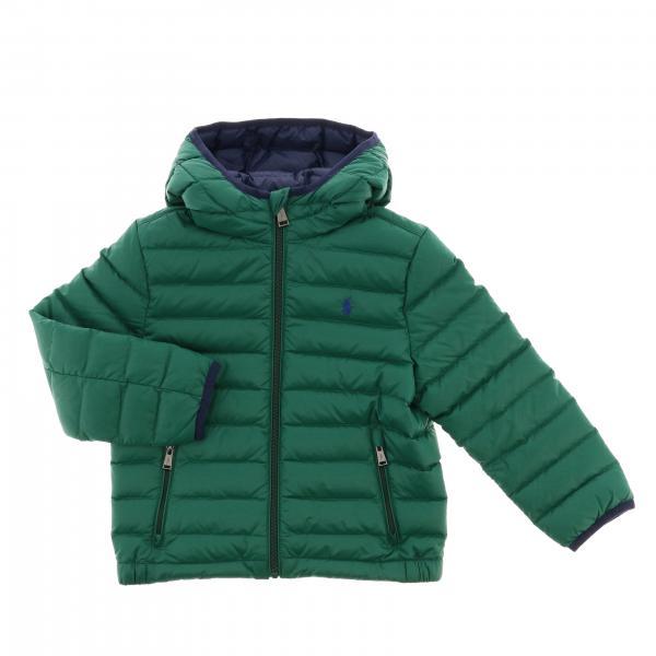 Jacket kids Polo Ralph Lauren Toddler