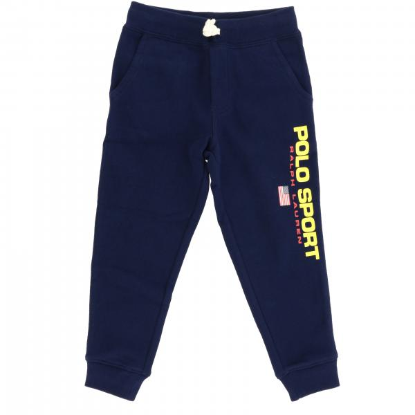 Trousers Polo Ralph Lauren Toddler 322755293