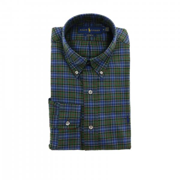 Shirt Polo Ralph Lauren 710769717