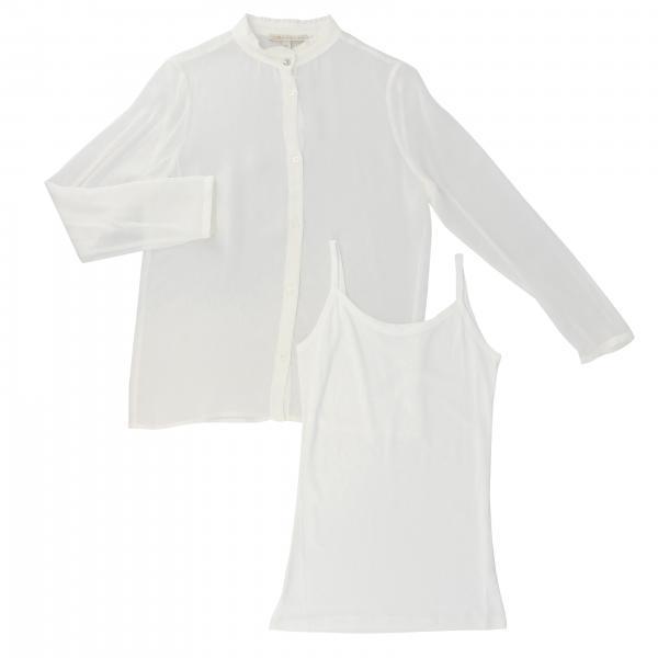 Camicia Patrizia Pepe con top