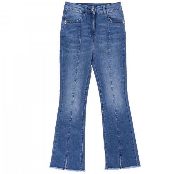 Jeans bambino Patrizia Pepe