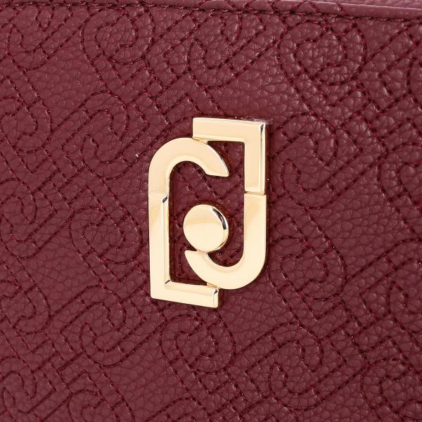 A Donna N69183e0054 Tracolla JoBorsa Borse Liu Monogramma Con BoWdxreC