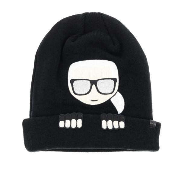 Chapeau femme Karl Lagerfeld
