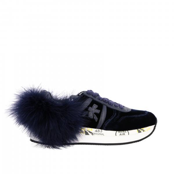Sneakers donna Premiata