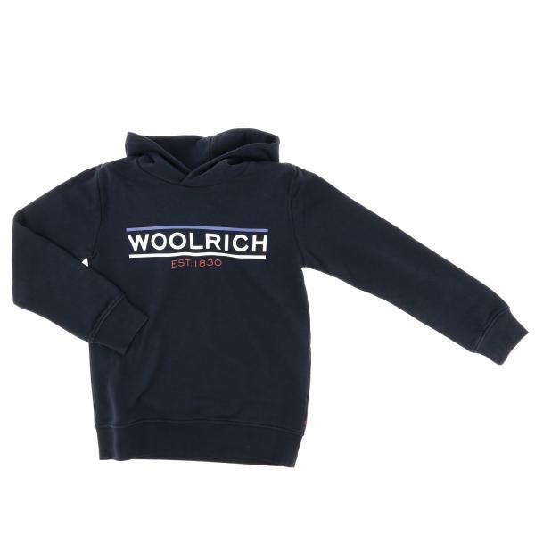 Maglia bambino Woolrich