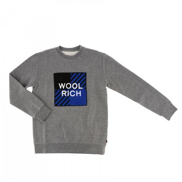 毛衣 儿童 Woolrich