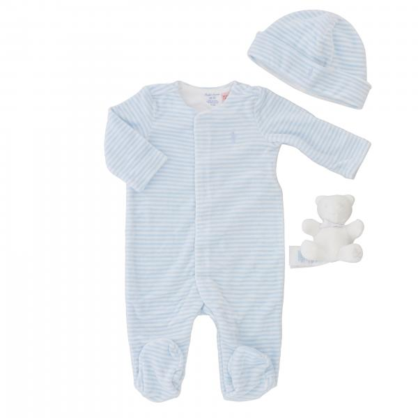 Blanket set Polo Ralph Lauren Infant 320748439
