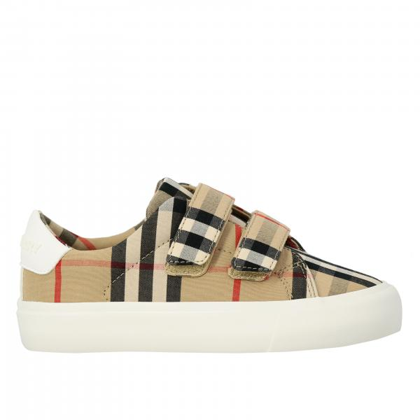 Shoes Burberry