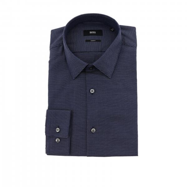 Shirt Boss 10220127 ISKO