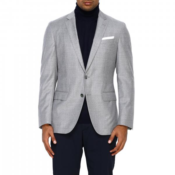 Jacket Boss 10220882 HARTLAY