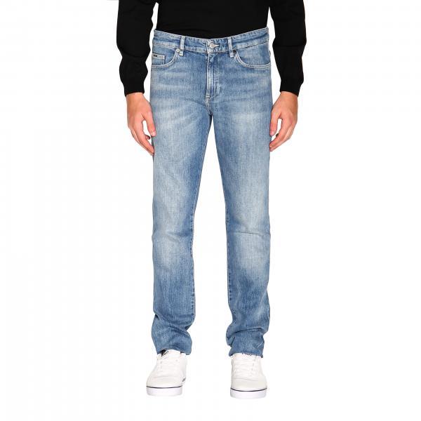 Jeans homme Boss