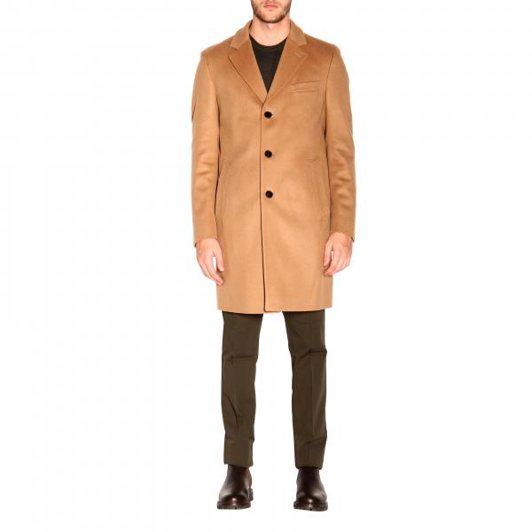 Coat Boss 10192381 NYE2