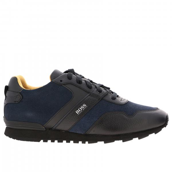 Sneakers Boss 10214574 PARKOUR RUNN SDTB