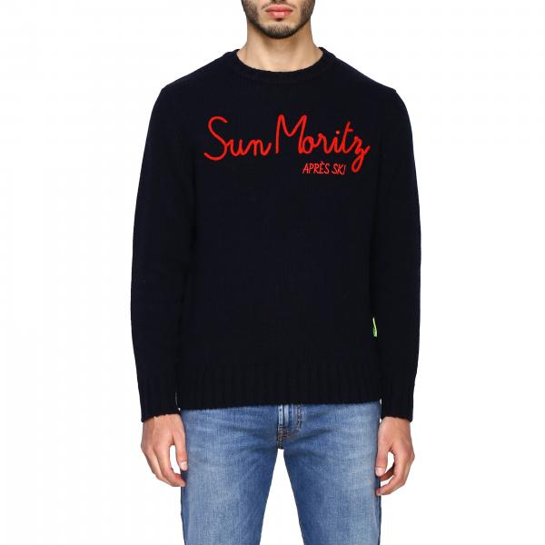 Jumper Mc2 Saint Barth BOMBARDINO STMORITZ