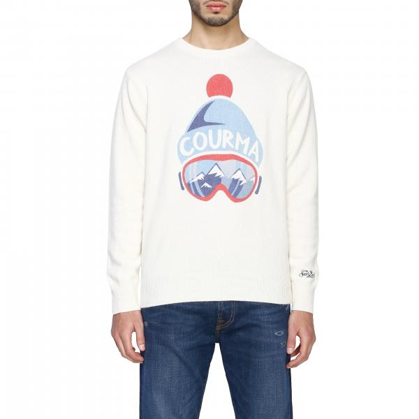 Jumper Mc2 Saint Barth HERON COURMA SKI
