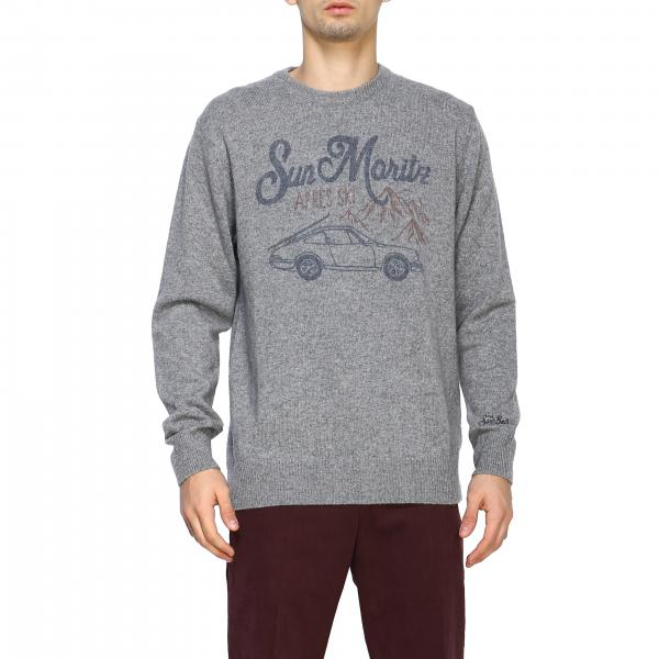 Jumper Mc2 Saint Barth HERON STMORITZ CAR
