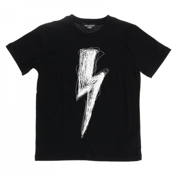 T-shirt Neil Barrett 020617