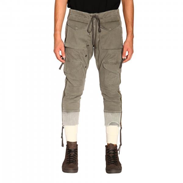 Pantalon homme Greg Lauren