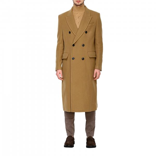 Coat men Ami Alexandre Mattiussi