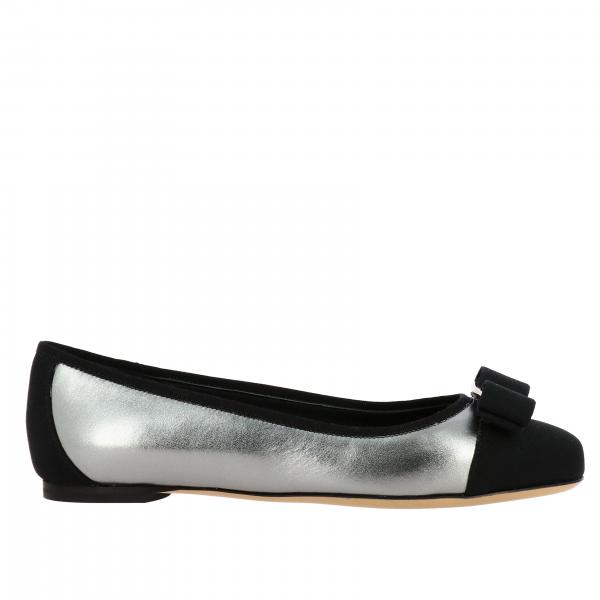 Ballet pumps Salvatore Ferragamo 01N917