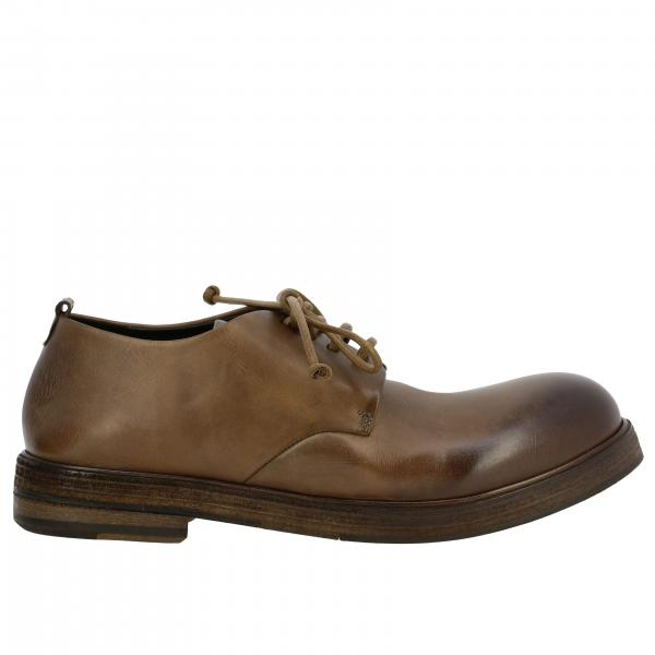 Brogue shoes Marsell MM1330115