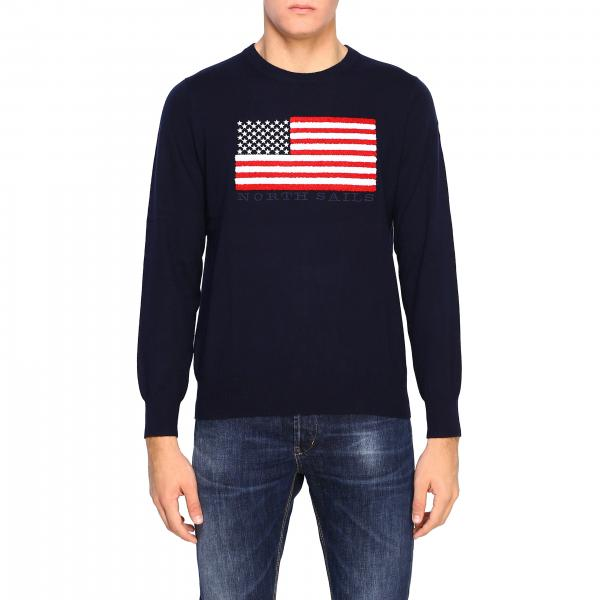 Sweatshirt NORTH SAILS 698448