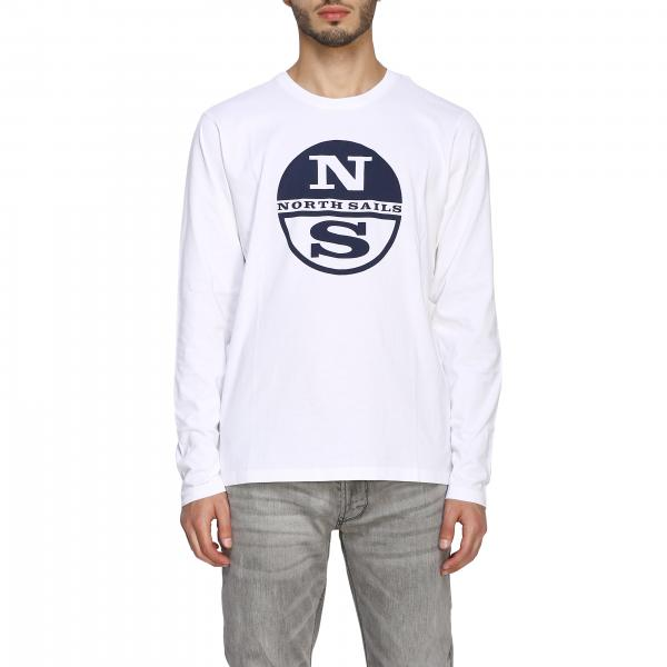 T-shirt North Sails