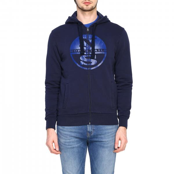 Sweatshirt NORTH SAILS 691355