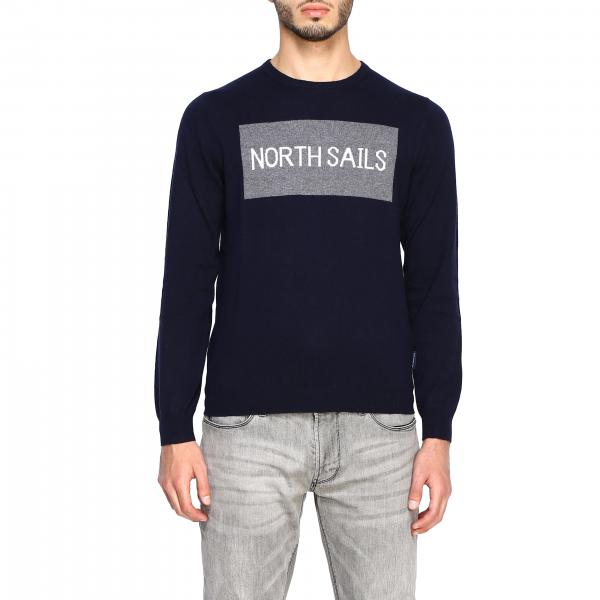 Sweatshirt NORTH SAILS 698456