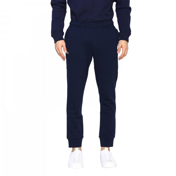 Trousers Lacoste XH9507