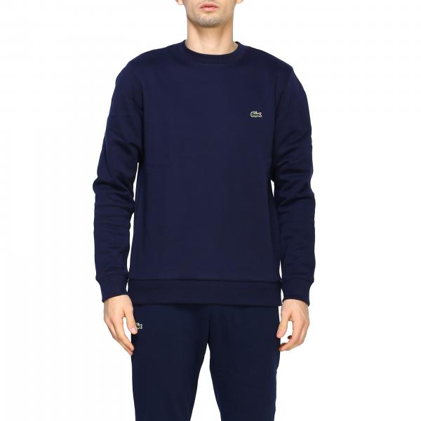 Pullover LACOSTE SH8577