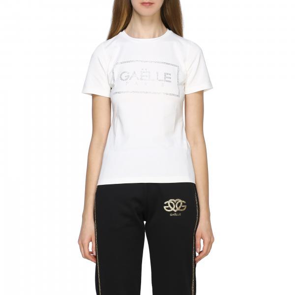 Camiseta mujer Gaelle Bonheur