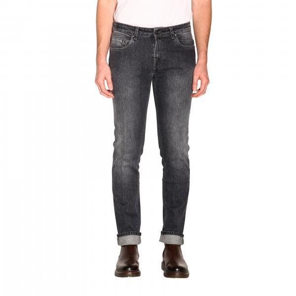 Jeans Fay in denim stretch a 5 tasche