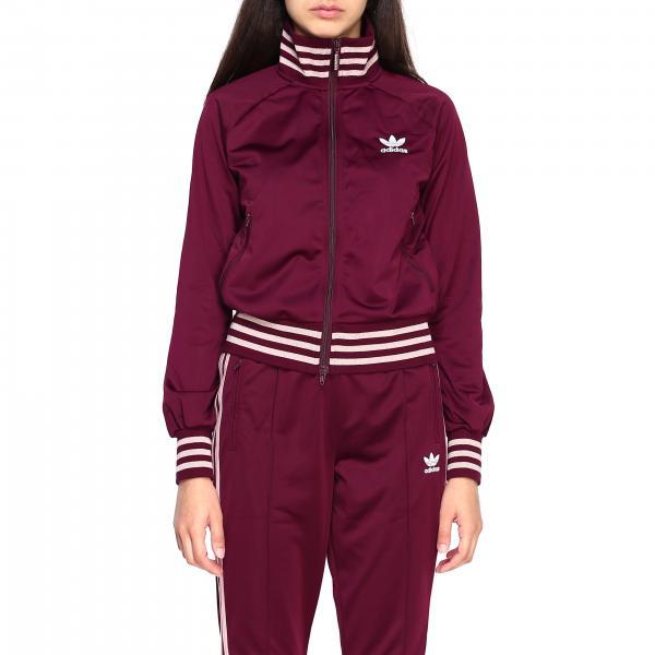 Felpa donna Adidas Originals