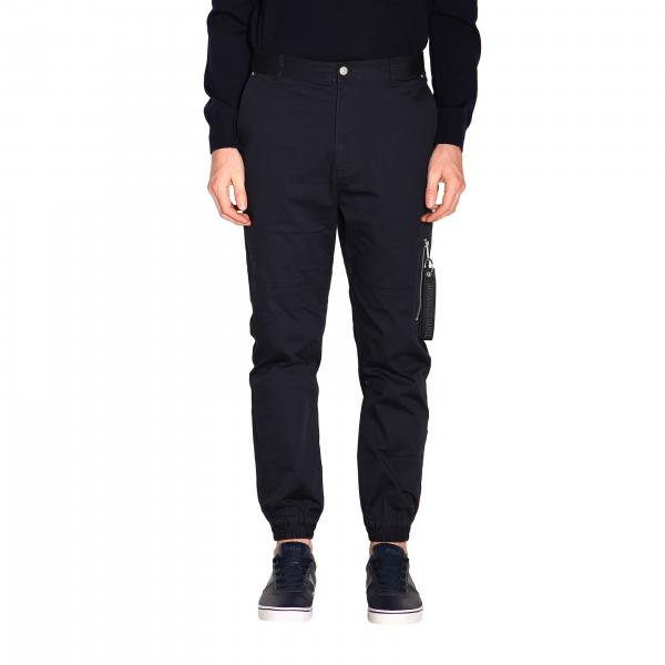 Trousers Armani Exchange 6GZP12 ZNPNZ
