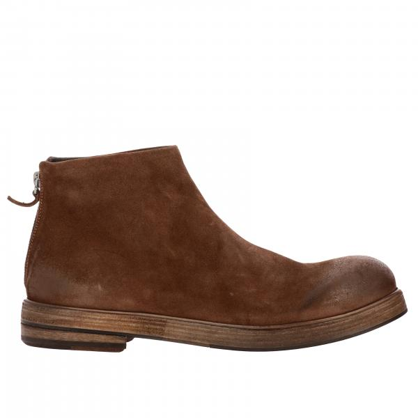 Bottines Marsell MM1332200