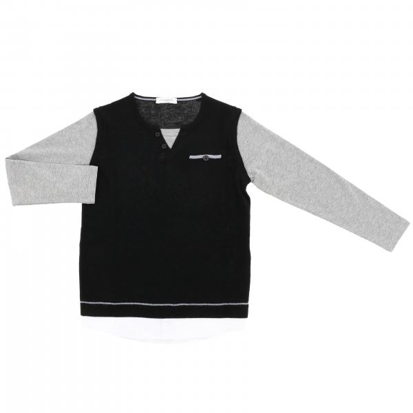 Pull enfant Paolo Pecora