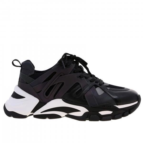 Sneakers men Ash
