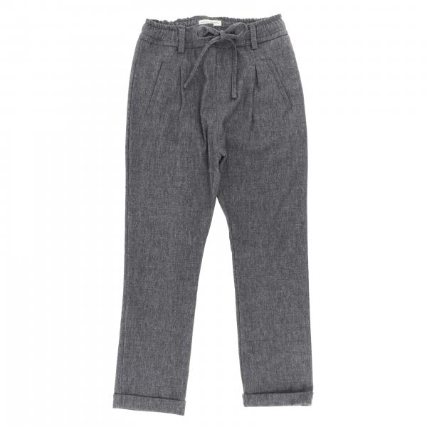 Pantalon enfant Paolo Pecora