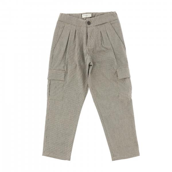 Pantalone bambino Paolo Pecora