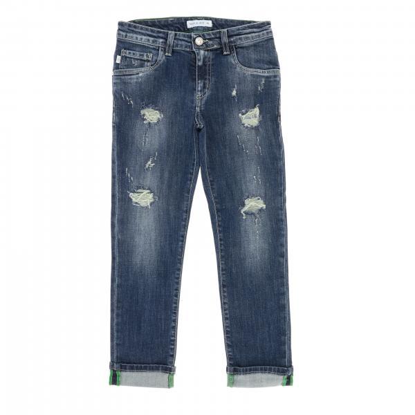 Jeans kids Manuel Ritz
