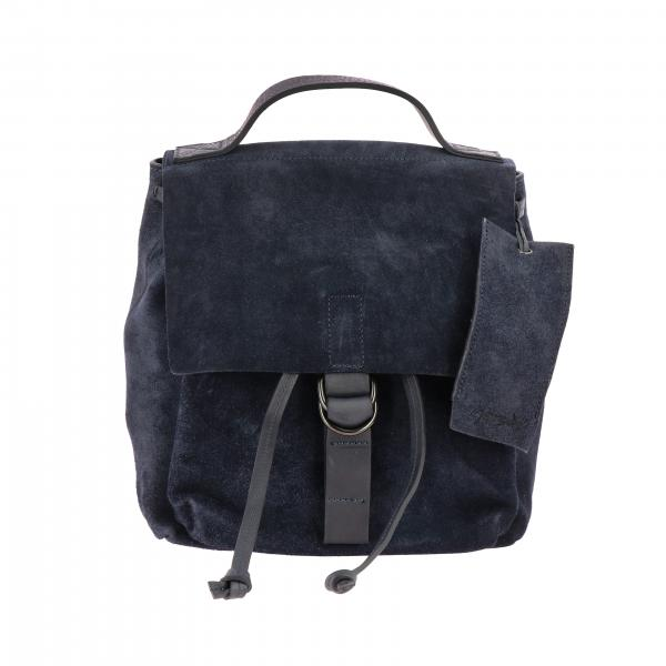 Marsell Cartaino backpack in suede