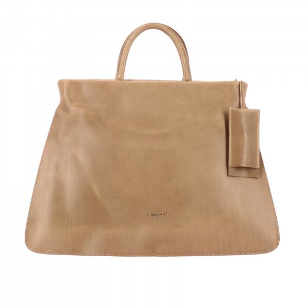 Marsell Soffione Bag in smooth leather