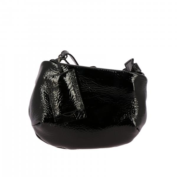 Marsell Fantasmino shoulder bag in patent leather