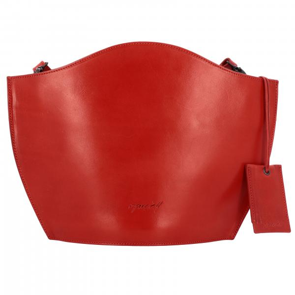 MarsellBorsa Onda In Pelle Donna Tracolla Con Clutch Mb0378135 DH92EI