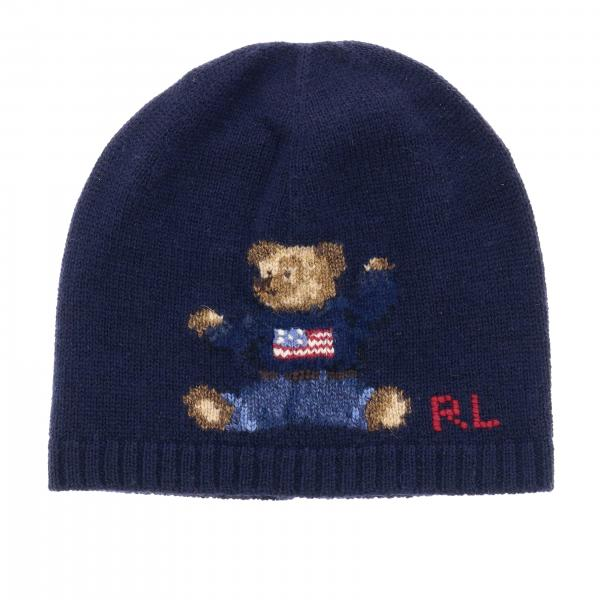 Hat Polo Ralph Lauren Kid 321702965