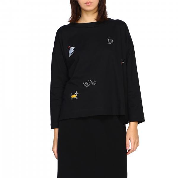 Sweater women Yoshi Kondo