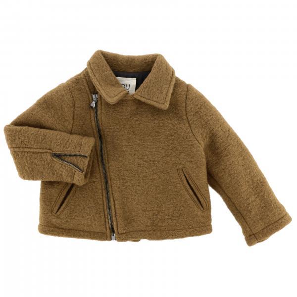 Coat kids Douuod