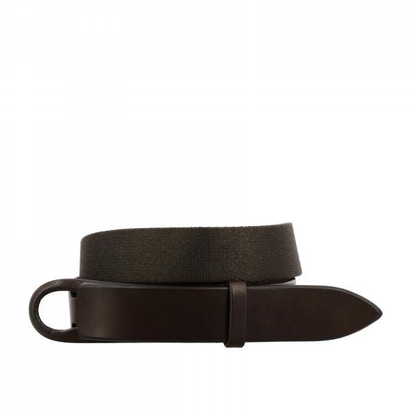 Belt men Orciani