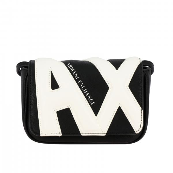Tracolla Armani Exchange